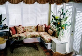 1600x1200px Cottage Style Decor Window Seat Picture in Furniture Idea