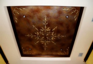 1600x1198px Design Done In Copper Finish Picture in Furniture Idea