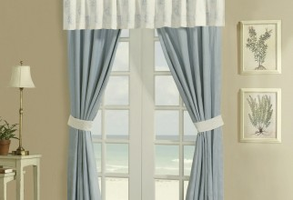 2000x2000px Coastal Curtains Picture in Curtain