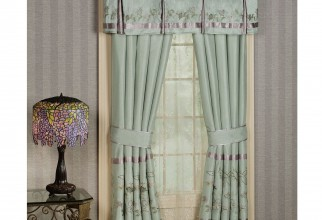 2000x2000px Aqua Curtains Picture in Curtain