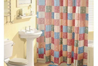 500x700px Bathroom Sets With Shower Curtain Picture in Curtain