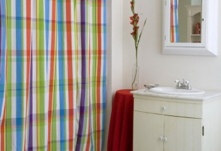 600x600px Colorful Curtains Picture in Curtain