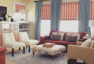 1600x1327px Country Living Curtains Picture in Curtain