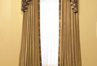 394x525px Custom Curtains Online Picture in Curtain