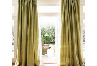 800x600px How High To Hang Curtains Picture in Curtain