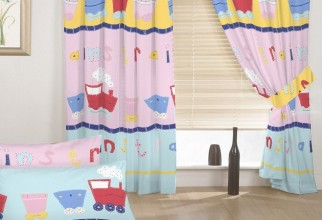 630x630px Kids Room Curtains Picture in Curtain
