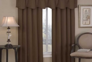 800x800px Noise Reducing Curtains Picture in Curtain