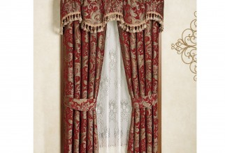 2000x2000px Paisley Curtains Picture in Curtain