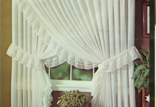 520x567px Priscilla Curtains Picture in Curtain
