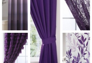 675x900px Purple Shower Curtain Picture in Curtain