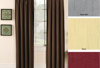 630x640px 95 Curtain Panels Picture in Curtain