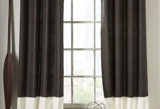 500x500px Kitchen Curtains Modern Picture in Curtain
