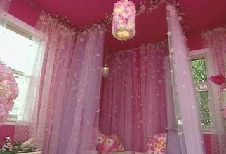 616x462px Tulle Curtains Picture in Curtain