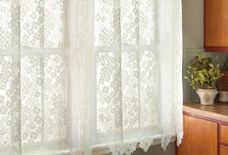 1000x1400px Irish Lace Curtains Picture in Curtain