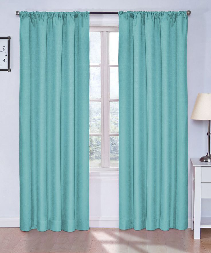 Kids Curtain Panels in Furniture Idea