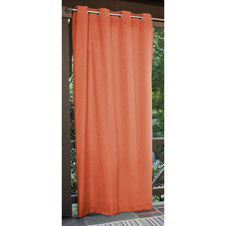 Outdoor Curtains Lowes in Curtain
