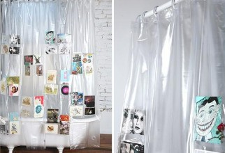 579x430px Unusual Shower Curtains Picture in Curtain