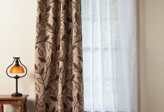 800x880px How To Hang Grommet Curtains Picture in Curtain