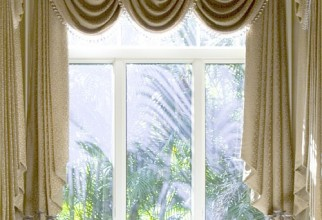 500x500px Modern Curtain Ideas Picture in Curtain