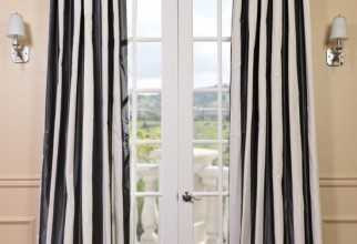 607x800px Silk Curtains And Drapes Picture in Curtain