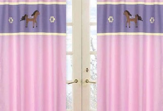 500x500px Sweet Jojo Curtains Picture in Curtain