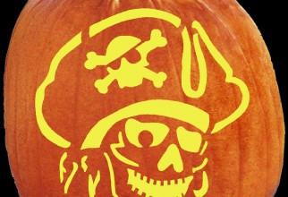 1000x1200px Unique Pumpkin Carving Patterns Picture in inspiration