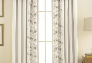1260x1599px Valence Curtains Picture in Curtain