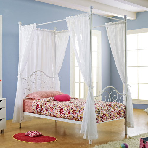 What Are Bed Curtains in Curtain